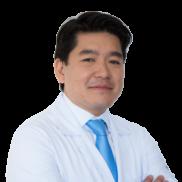 Dr. Carlos Saiki